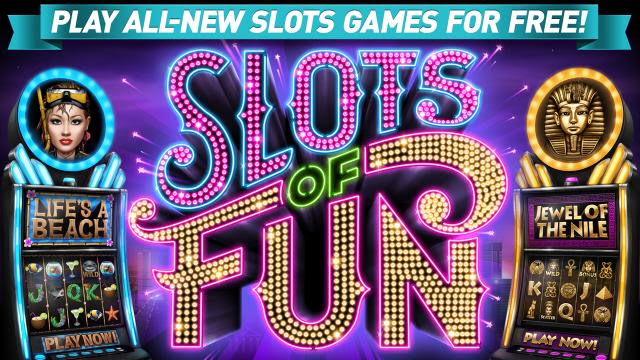 Free online slots for fun are the same games you know and love, with the same graphics and bonuses, the same shining lights and fun soundtracks – but they won't cost you a dime! If you just need a quick relaxing break, free slots for fun with bonus games are what you should look for.3,8/5(81).