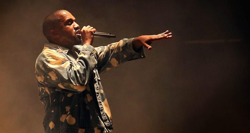 Después del desastre de Tidal, Kanye West dice que solo lanzará música enstreaming