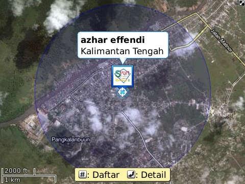 Cara Melacak Lokasi Fb Akun Orang Yang Kriminal | User Fb Jahat Lacak!