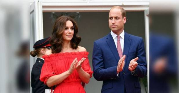 Shocking Revelation Of Prince William's Ex Flame Discomforted Kate Middleton In Public