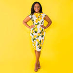 SEW YOUR OWN KNOCKOUT DRESS ONLINE COURSE
