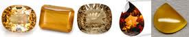 Buy Brown and Bronze Gemstones