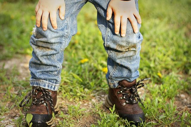 oliver knees