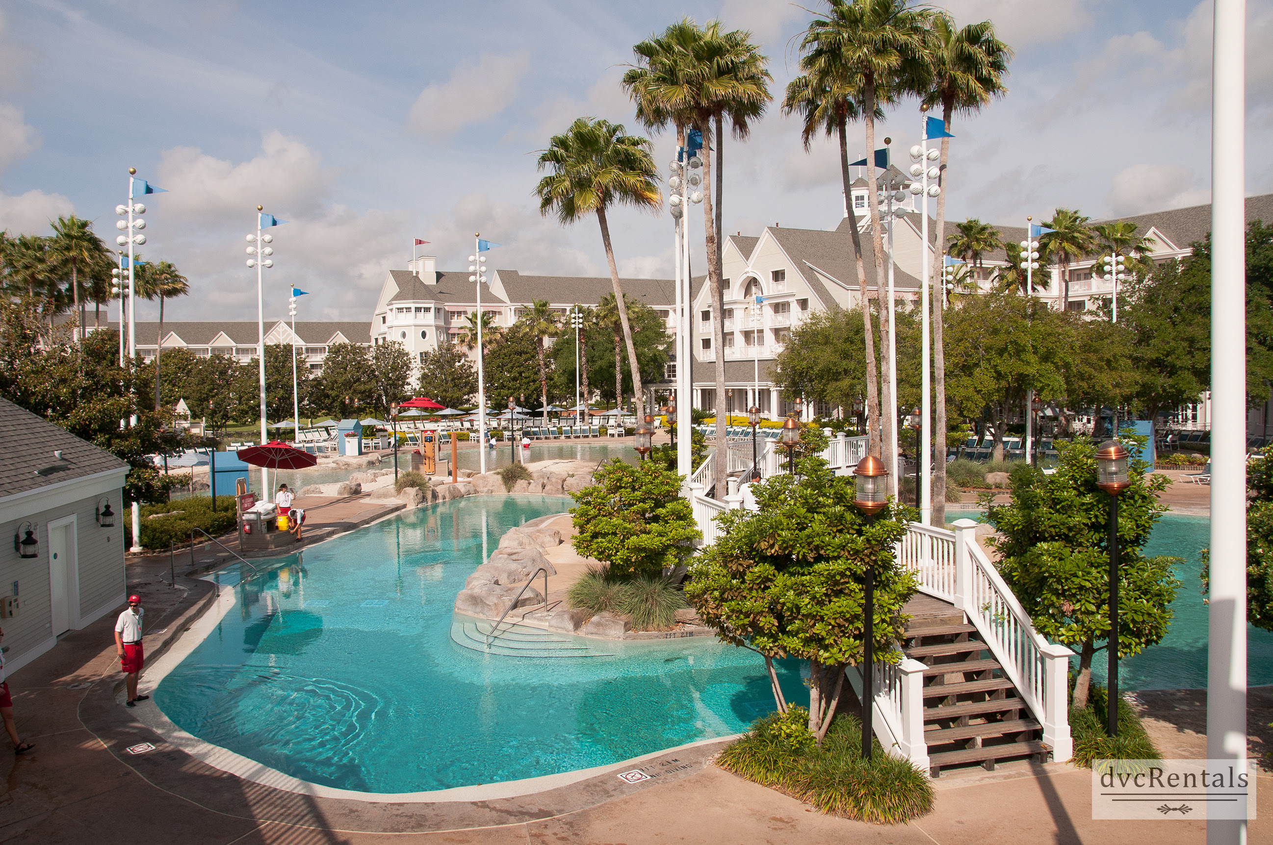 Disneys Beach Club and Boardwalk Resorts on the Bucket List