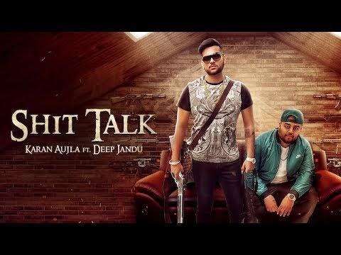 Shit Talk Karan Aujla, Deep jandu Lyrics
