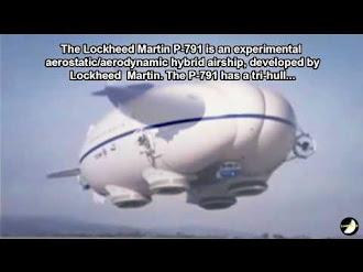 5 Aircraft Mistaken For UFOs / Los 5 Aviónes Confundidos por OVNIS
