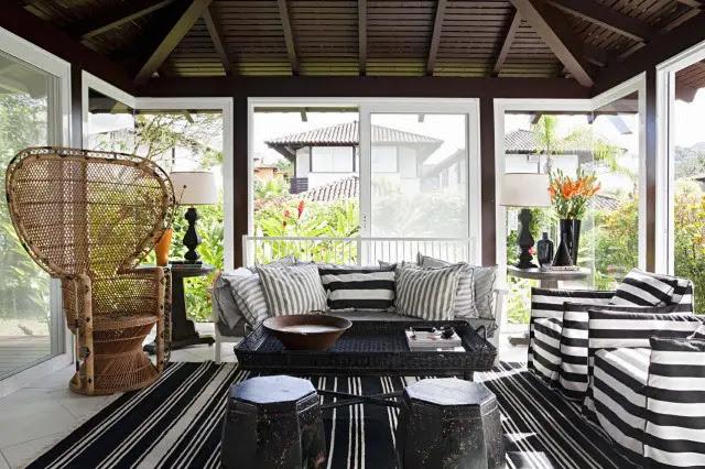 55 Awesome Sunroom Design Ideas | DigsDigs