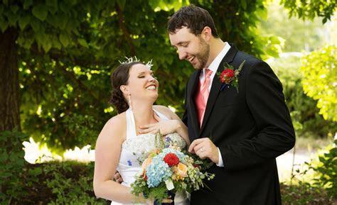 Mike & Melissa   Wedding Day at Chantilly Mansion   Davis