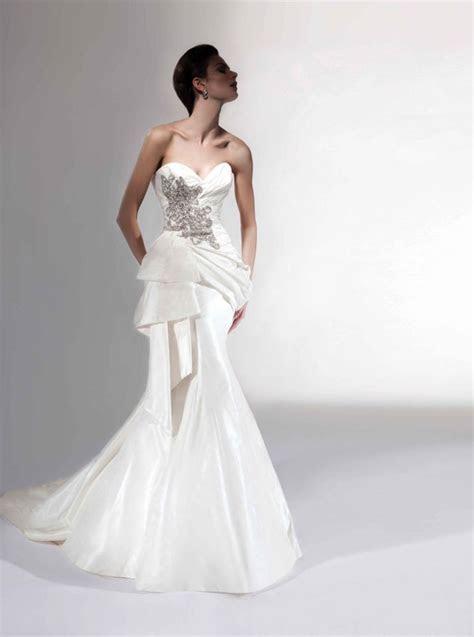 Nine Divine Wedding Gowns by Victor Harper   OneWed