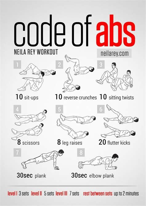 neila rey  images neila rey workout abs