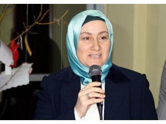 """Samsun Bilim Sanat Merkezi, Program Tamamlama Eğitimi, Nazan Armutlu, haberi, """"Bilim Temelli Yarışması,"""