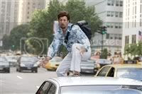 You don't mess with the Zohan is starring Adam Sandler.