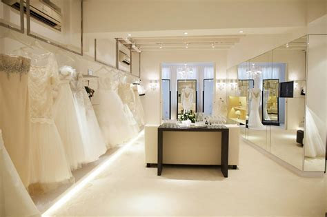 10 Bridal Boutiques in Singapore that you Must Know   The