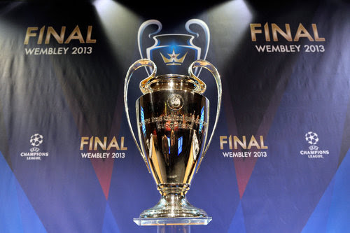Jadwal Liga Champion Terbaru 2013
