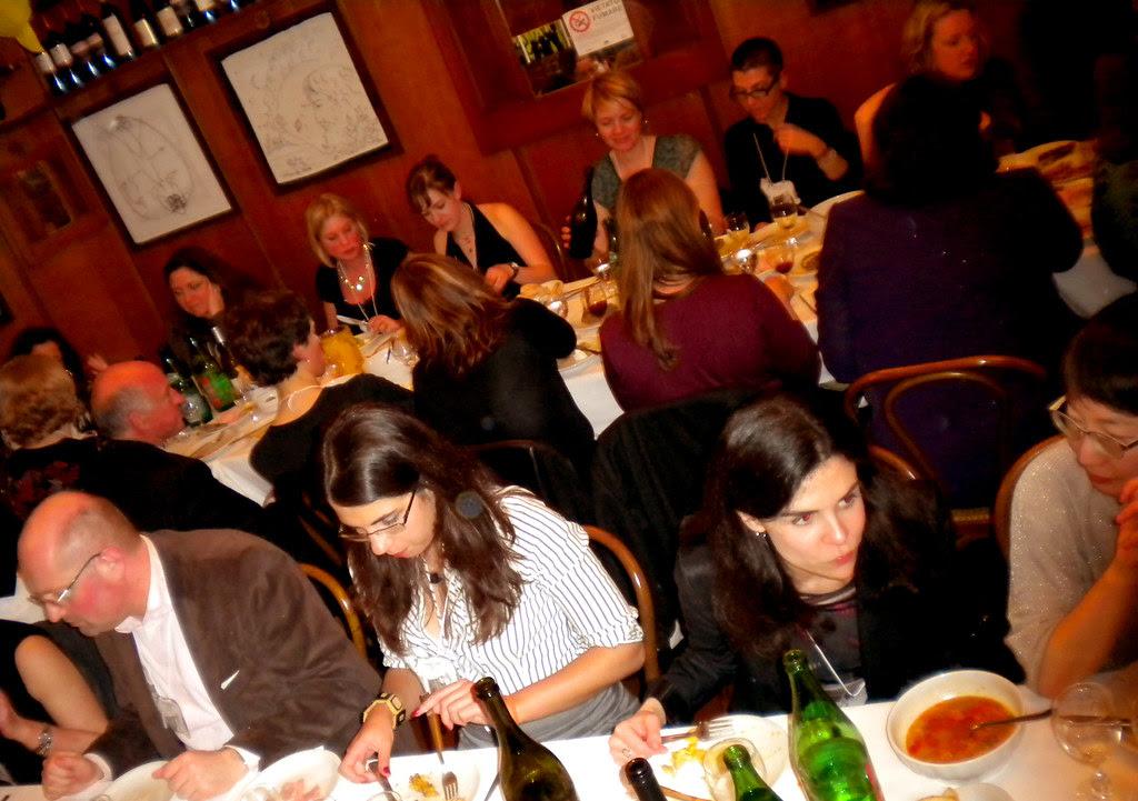 Bologna Silvio Dinner3
