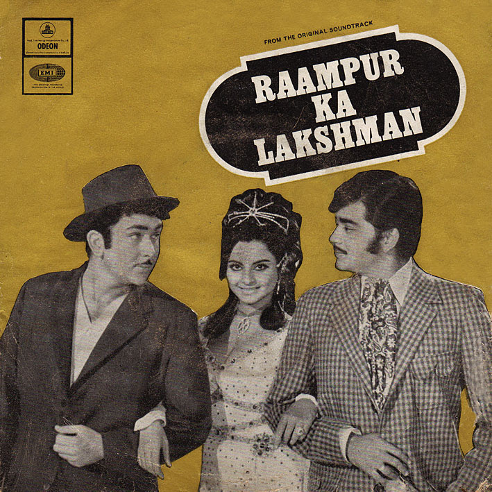 Raampur Ka Lakshman