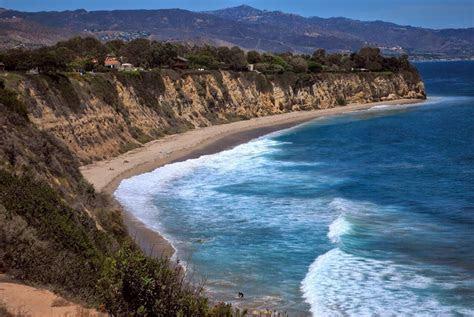 Malibu, Malibu, California   This is called Paradise Cove
