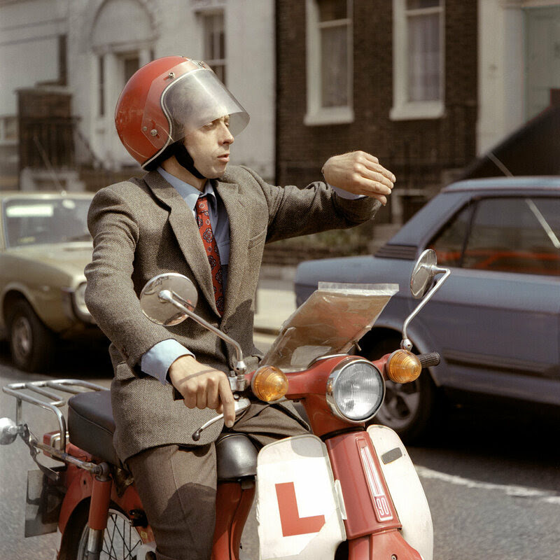 http://www.atlasobscura.com/articles/scenes-from-a-surprisingly-stylish-traffic-jam-in-1980s-london