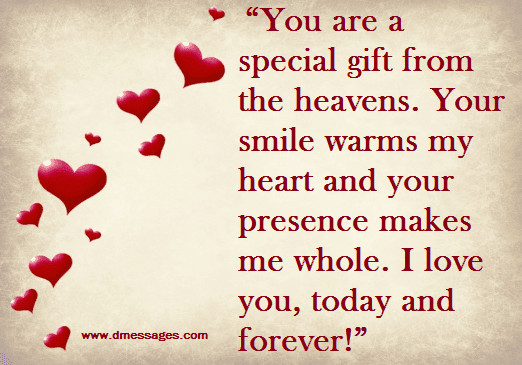 Most touching love messages - Heart Touching love messages ...