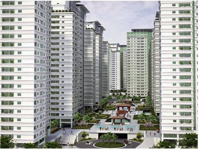HoREA kiến nghị cho dùng căn hộ chung cư làm văn phòng công ty