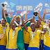 Globo mostra estreia do Brasil na Copa do Mundo de futebol de areia