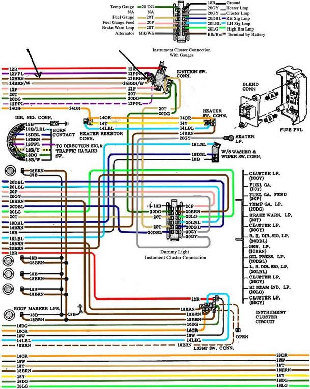 Montana Tractor Wiring Diagram