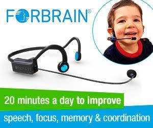 Forbrain Sound for Life LTD