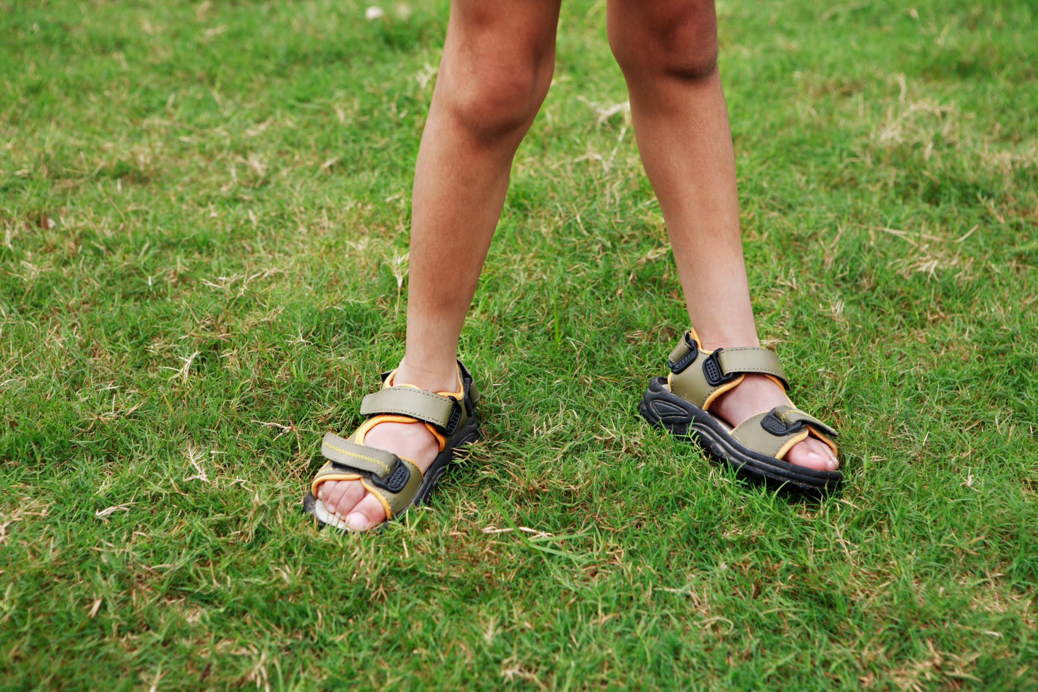Foot and Leg Discoloration | Healthfully
