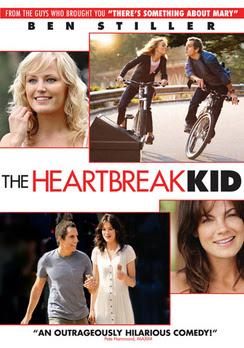 PAR D59191387D Heartbreak Kid DVD - Widescreen