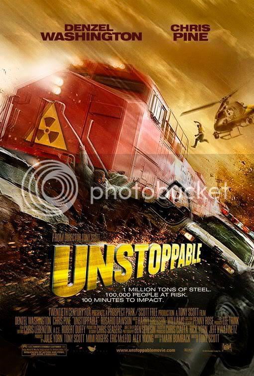 Unstoppable Imparável