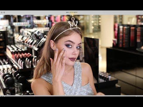 Mac макияж