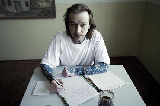 René Plásil, protagonista del documental de Helena Trestiková