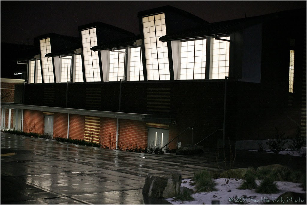 Shoji Night Lights