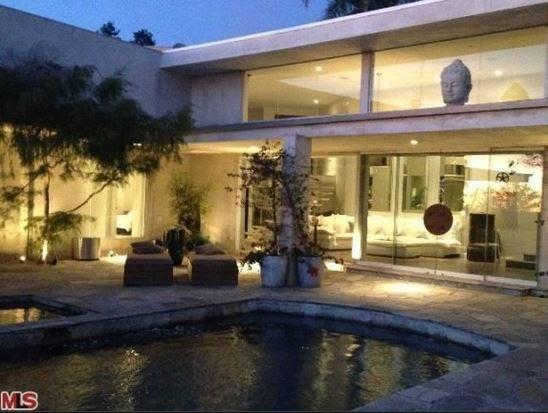 Charlize Teron House 1