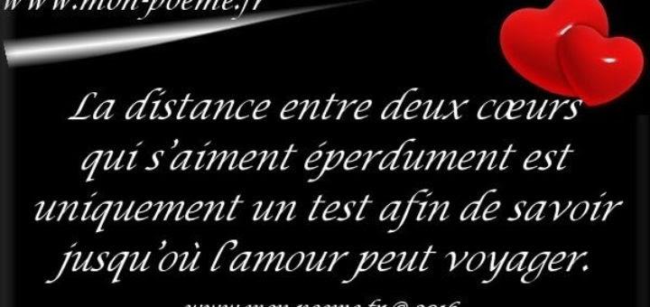 Manque Citation Amour Distance Souffrance