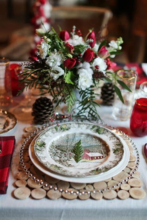 12 Ways to Pull off the Perfect Christmas Wedding