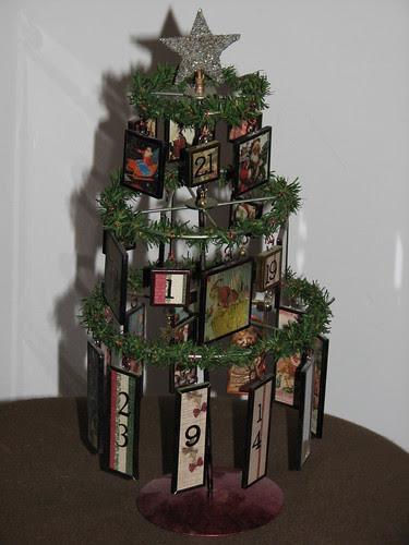 Memory Glass Tree 008