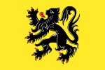 Flag of the Flemish Region