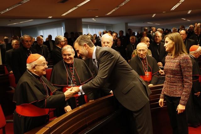 Conférence espiscopale
