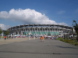 Ecopa Stadium