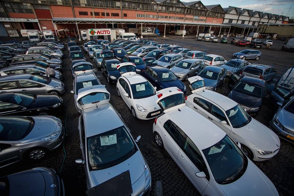 Auto Placevi Beograd Polovni Automobili - Random Images