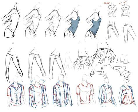 female body drawing techniques animemanga pinterest