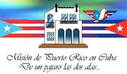 Misión PR en Cuba