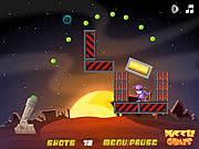 Jogar Alien blaster Jogos