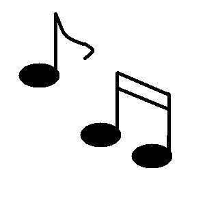 Happysmile 音符