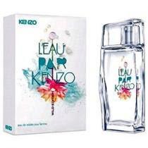 Kenzo L´eau par pour Femme - Perfume Feminino Eau de Toilette 100 ml