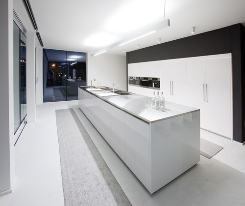 120 Custom Luxury Modern Kitchen Designs - Page 11 of 24