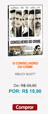 CONSELHEIRO DO CRIME, O