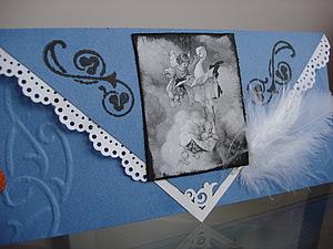 Подарочный конверт на рождение мальчика | Ярмарка Мастеров - ручная работа, handmade