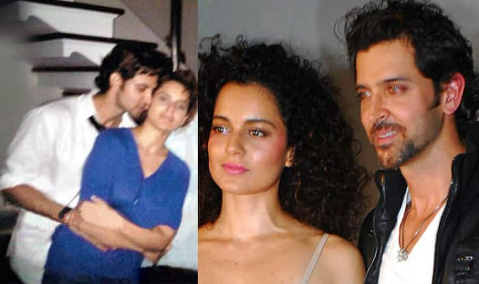 Image result for kangana hrithik